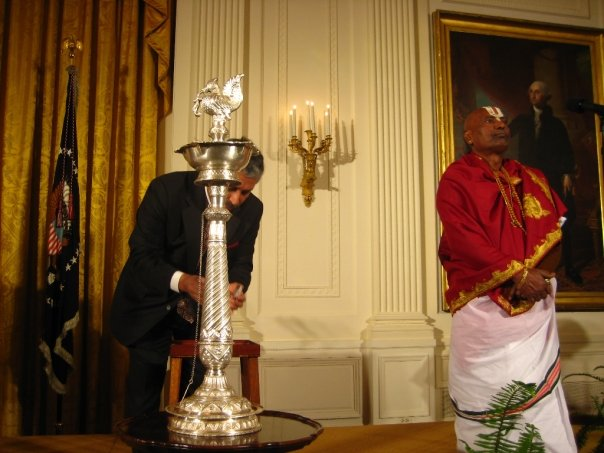 Obama Lighting the Fire.jpg