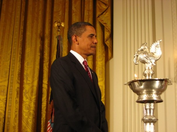 Obama Waiting to Light Fire.jpg