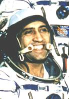 An heir for Rakesh Sharma - Sepia Mutiny